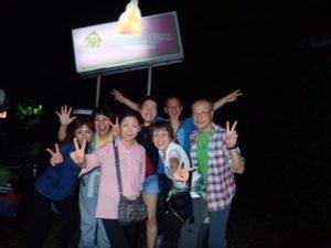 フィリピンセブ島ツアー